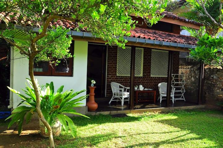 Cottage Garden Bungalows - Bungalow 1