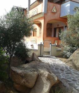 Sardegna loc. San Teodoro - San Teodoro - Departamento