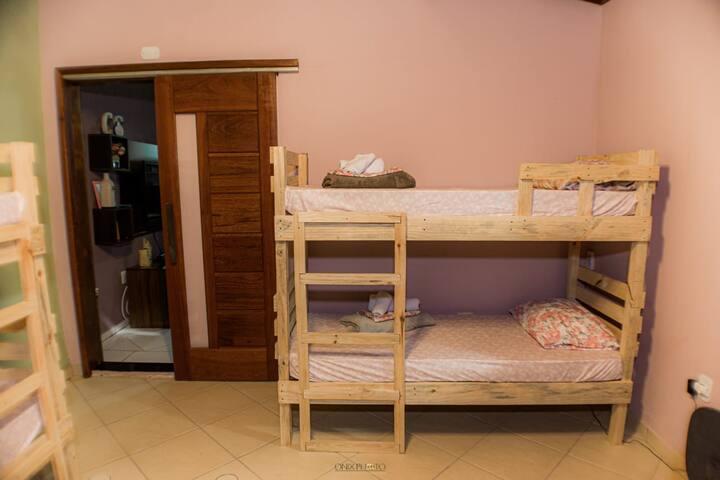 Casa da Sogra Hostel