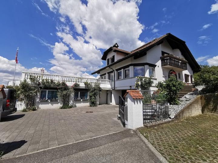 Suite in Apart Hotel near Lucerne