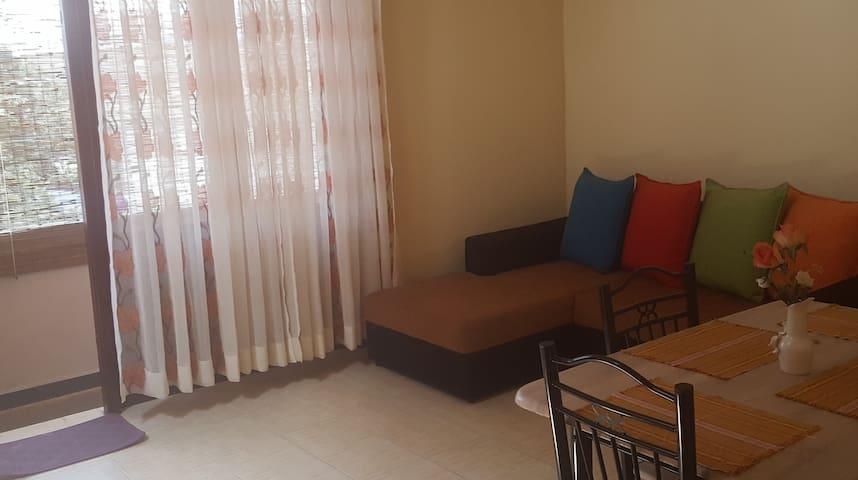 Cozy Apartment in Kohuwala