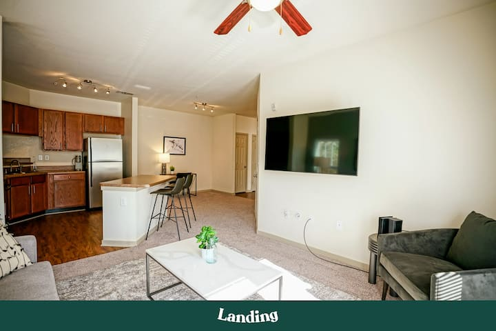 Landing | Modern Apartment with Amazing Amenities (ID6258)