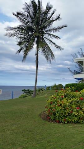 Caribean Pristine getaway