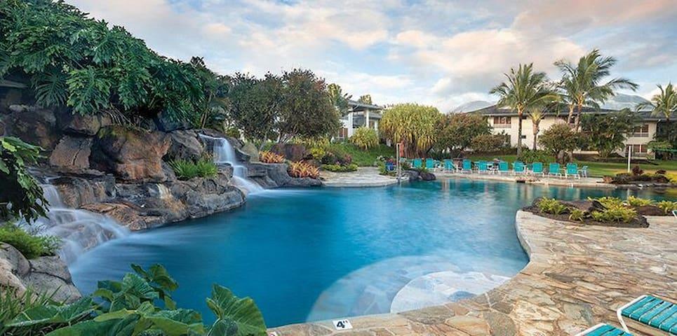 Condo at Wyndham Bali Hai Villas Resort