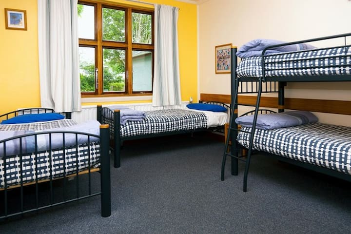 Rawhiti-Comfy, Clean and Quiet-$38 per bed, Bed 2