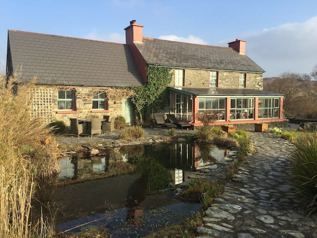 Unique house in perfect location! - Schull - Talo
