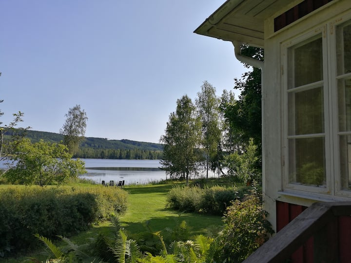 Summerhouse in Sweden