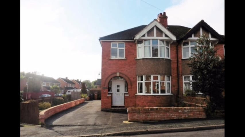 Beautiful 3 Bedroom House in Melton Mowbray