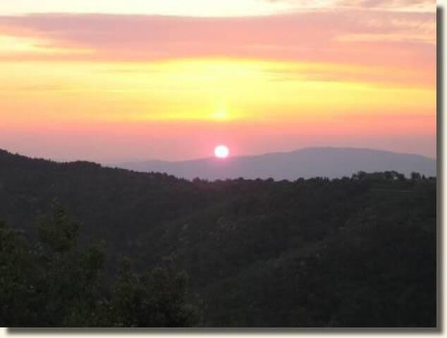 Il Sole della ValdiChiana (BEATITUDO) - Arezzo - Bed & Breakfast