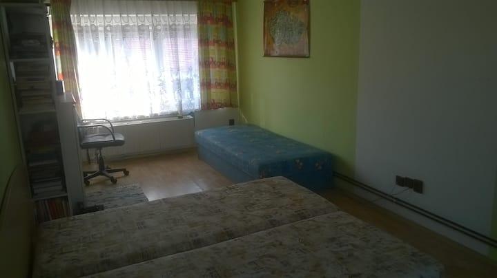 Ubytování včetně vinného sklepa s ochutnávkou