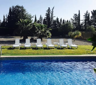 Villa-Blaumar!!! A Holiday In The Sun!!! 22 pers.