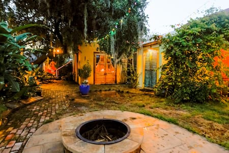 The Carriage House - New Orleans