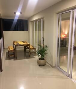 Apartamento completo em Pipa RN!