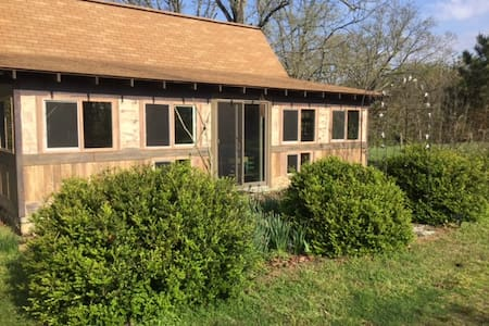 Butterfly Trail Cottage in the Ozarks - Winslow - Gästehaus