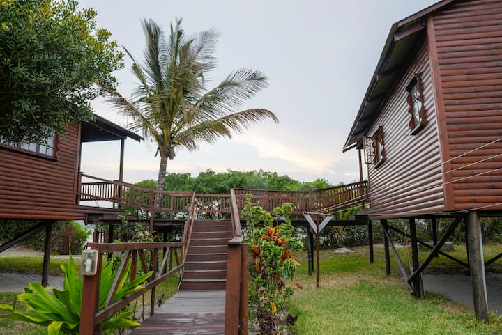 Just in Time Resort Family Chalet 4