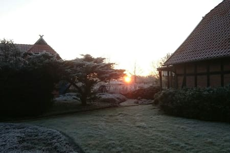 Hannover Messen, ruhige Lage - Steimbke - Dom