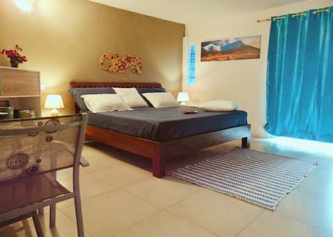 Kia Ora Suite Lodge