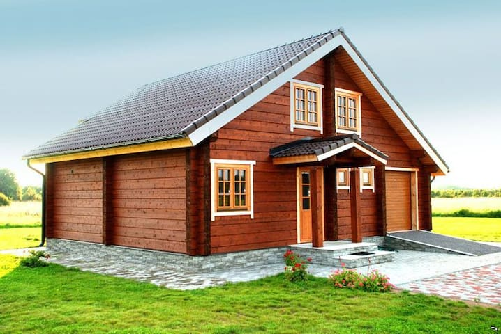 Guest house (Гостевой дом)