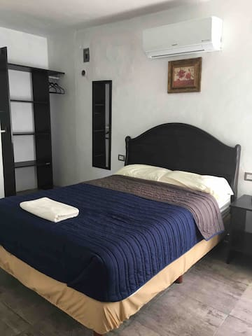 Cuarto / room