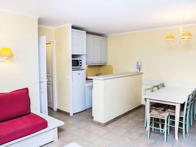 appartement 6 - 7 personnes