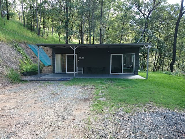 The Hideaway - Self Contained Annex in bushland