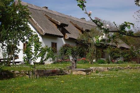 Geräumiges Bauernhaus am Balaton - Nemesvita