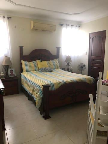 Apartamento Compartido En La Ciudad Corazon