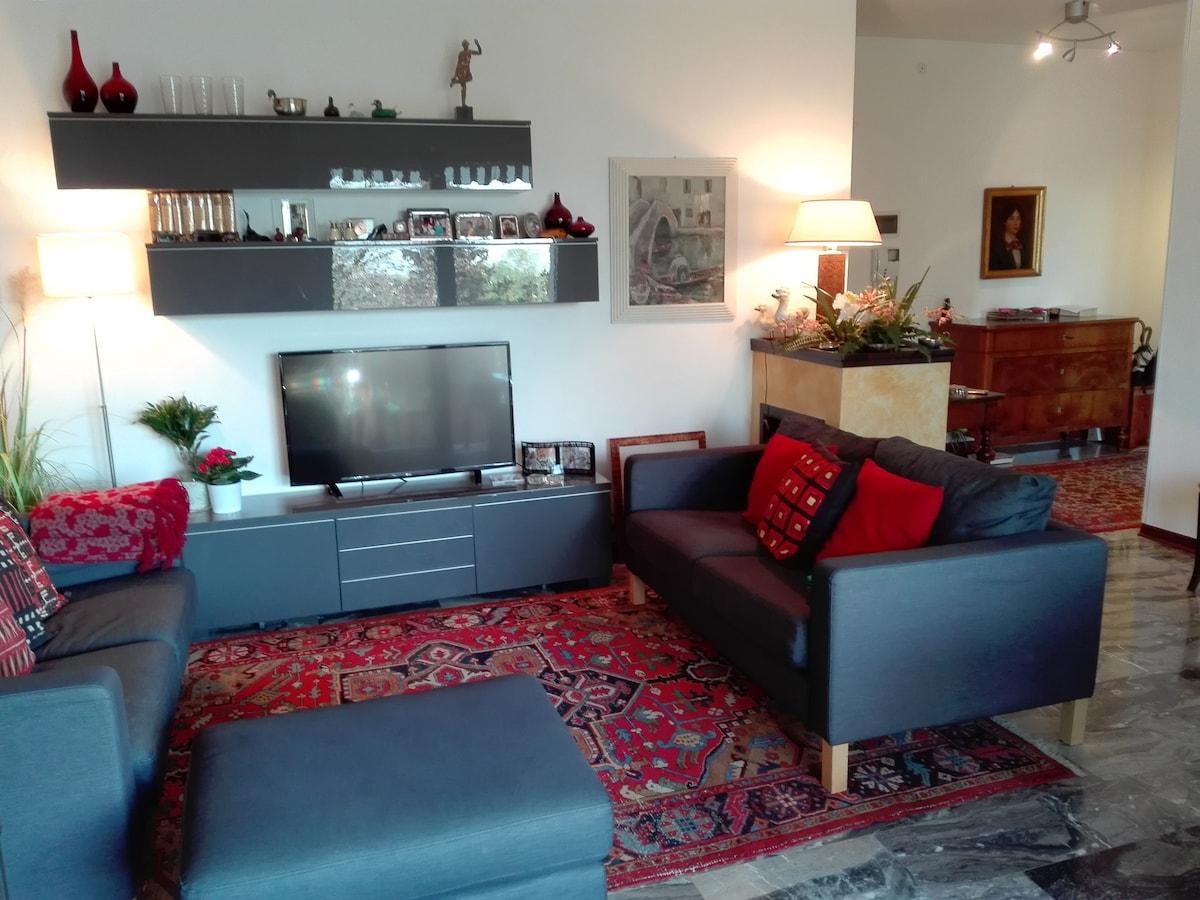 Stanza Studio In Casa albignasego vacation rentals & homes - veneto, italy | airbnb