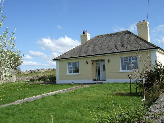 Perfect holiday home West of Ireland! - Swinford