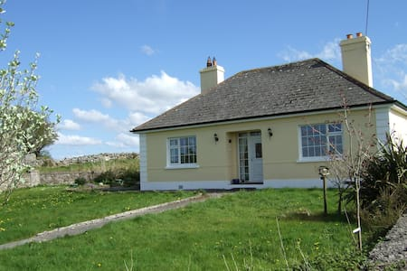 Perfect holiday home West of Ireland! - Swinford - Casa