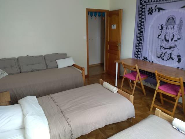 Un séjour au Niaouli pour 1 - 2 ou 3 personnes