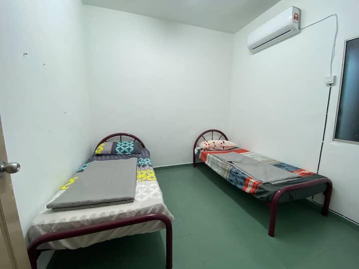 Single Room Bandar Bukit Tinggi Klang
