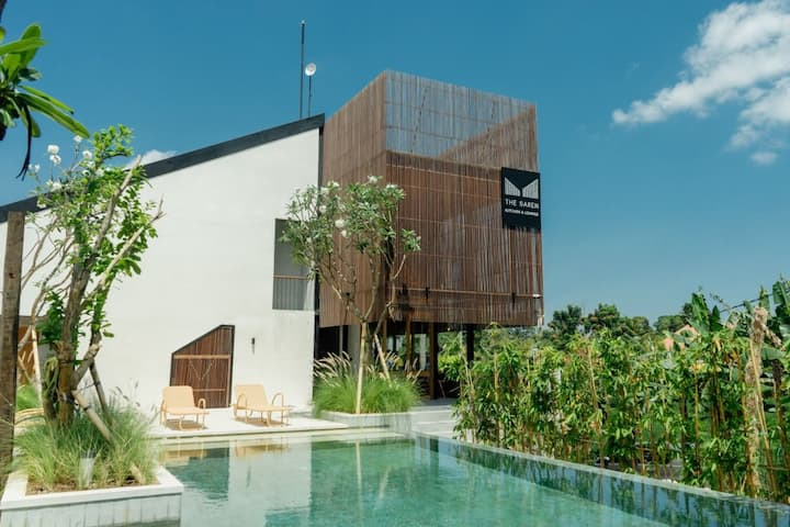 One Bedroom Villa @The Saren