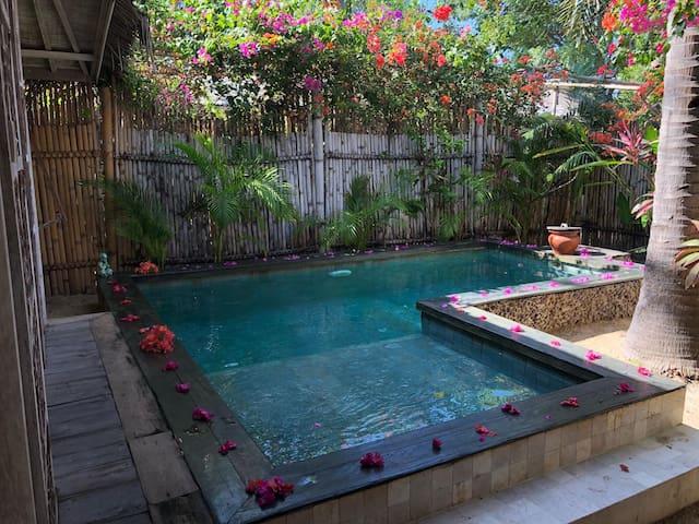 Belle Villa + private pool