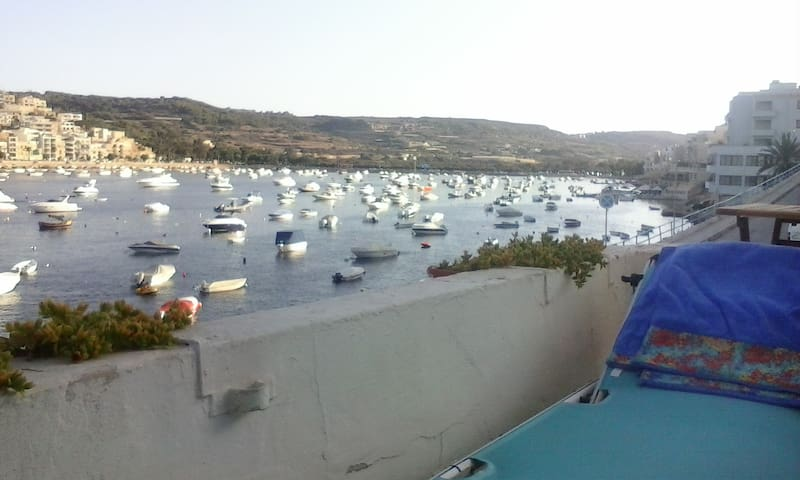 St Pauls Bay Peace - San Pawl il-Baħar - Casa