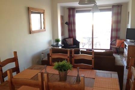 2 Bedroom Duplex in Palomares for Rent - Cuevas del Almanzora - Apartment