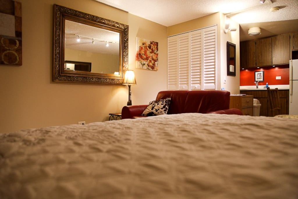 Airbnb Large Private Rooms In Honolulu