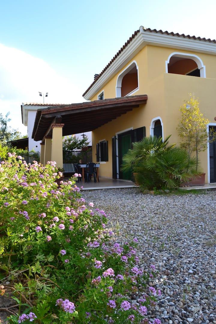 Casa Cala Ginepro - IUN P7633