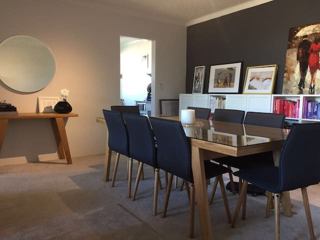 Style, Comfort, Tranquility & Value - 8km to City - Five Dock - Apartament