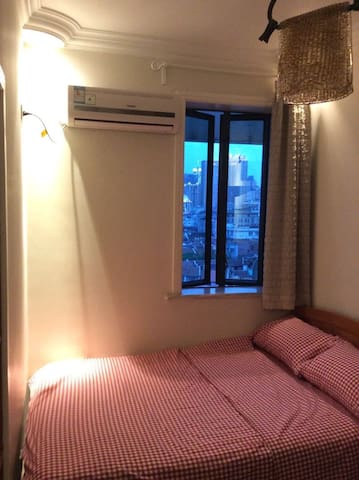 Cozy room in the heart of Shanghai - 上海 - Pis
