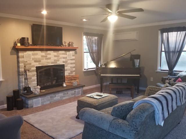 In the Heart of Hershey.   4 bedroom Large Home.