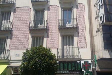 Piso, en la mejor zona comercial de la ciudad - Talavera de la Reina