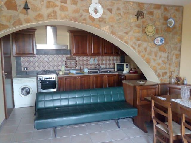 Appartamento Centro di Caltagirone3334584173