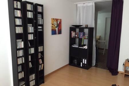 1,5 Zimmer-Wohnung in Bülach / Zürich - Bülach - Appartement