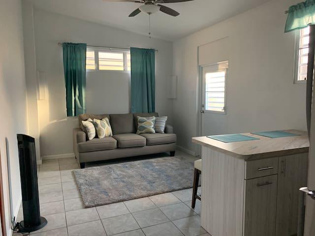 Apartamento en Cayey