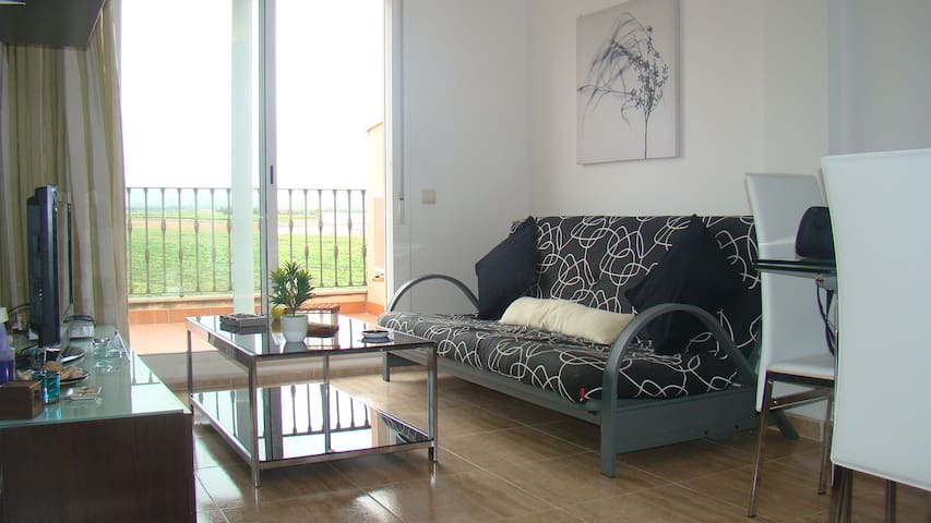 Apartament Rusè - Camarles - Appartement