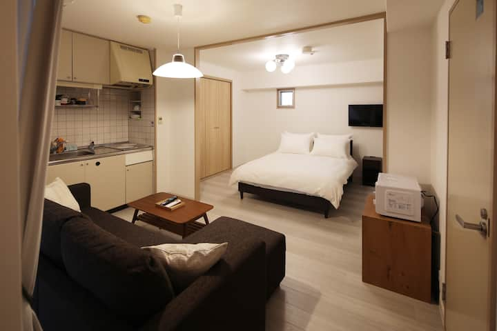 Hotel Kiro 9mins Walk to Kyoto Station, Type 203