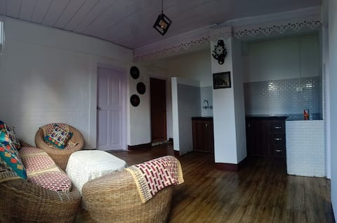 The Oasis Apartment (Homestay)