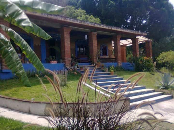 Casa Anima - San Agustín Etla Oaxaca