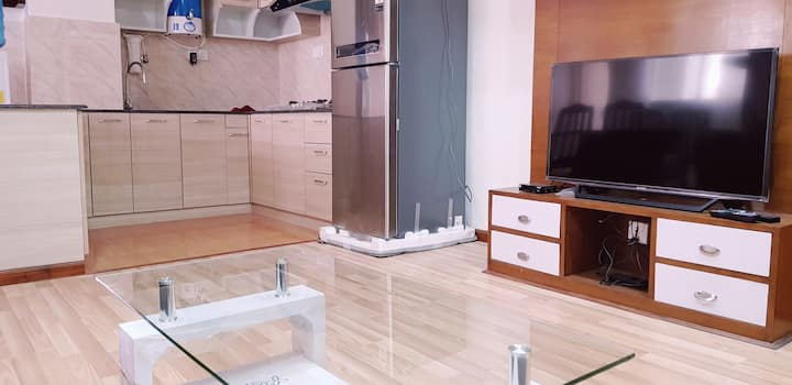 Classic towers Apartment, Patan